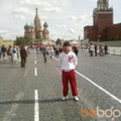 Фото мужчины баха, Москва, Россия, 33