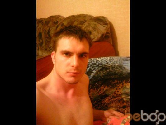Фото мужчины diego, Мурманск, Россия, 30