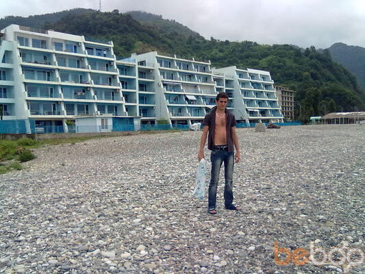 Фото мужчины Ramzes, Баку, Азербайджан, 33