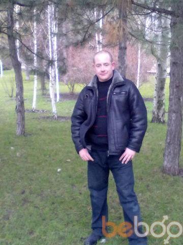 Фото мужчины lev555, Ростов-на-Дону, Россия, 35