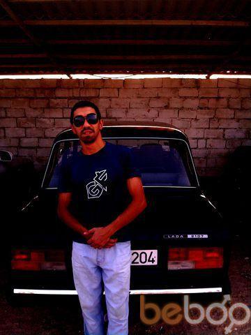 Фото мужчины C_Orxan, Баку, Азербайджан, 28