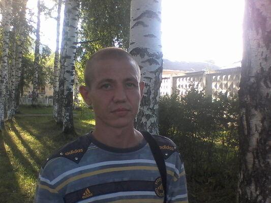 Фото мужчины вова, Мыски, Россия, 30