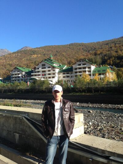Фото мужчины Вадим, Ростов-на-Дону, Россия, 33