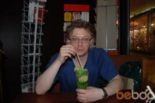 Фото мужчины pereira, Архангельск, Россия, 42