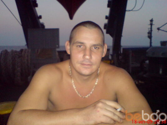 Фото мужчины сталкер, Кувейт, Кувейт, 37