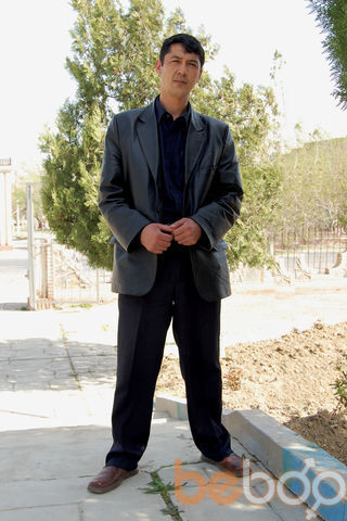 Фото мужчины Хайрулла, Ташкент, Узбекистан, 43