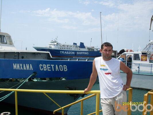 Фото мужчины duhnai, Ленинградская, Россия, 42