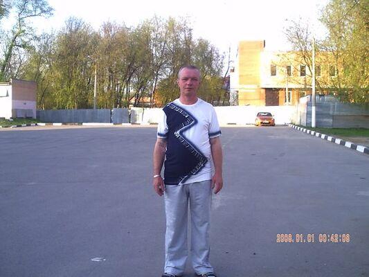 Фото мужчины Александр, Орехово-Зуево, Россия, 53