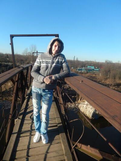 Фото мужчины Михаил, Тосно, Россия, 30