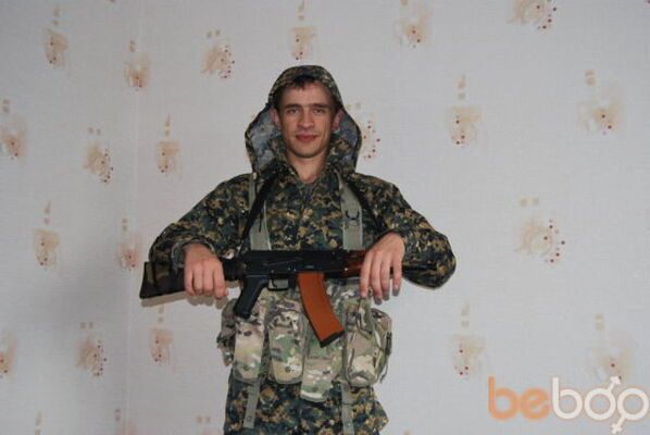 Фото мужчины Масик, Минск, Беларусь, 32