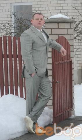 Фото мужчины denis, Минск, Беларусь, 39