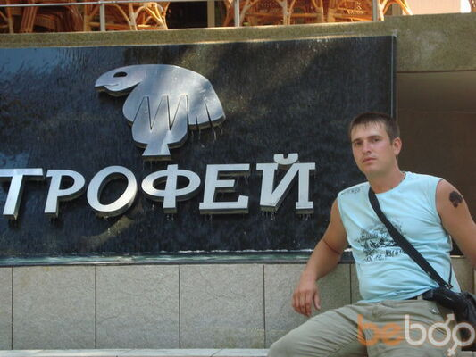 Фото мужчины Byurger2009, Москва, Россия, 33