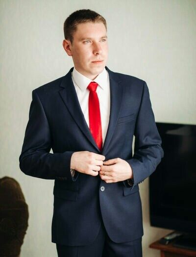 Фото мужчины Александр, Пинск, Беларусь, 25