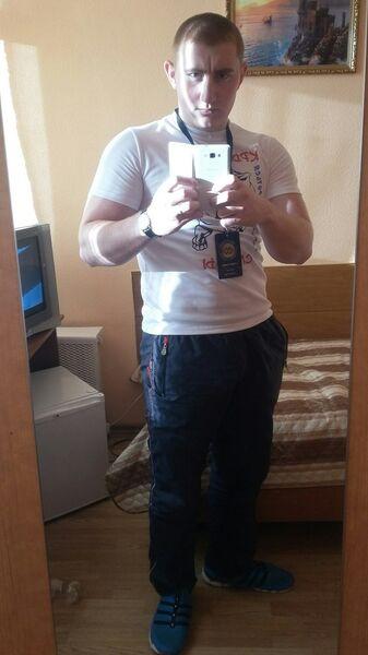 Фото мужчины Влад, Симферополь, Россия, 24