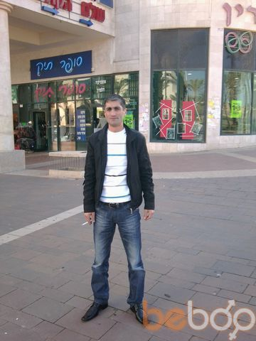 Фото мужчины komitasci, Hadera, Израиль, 38