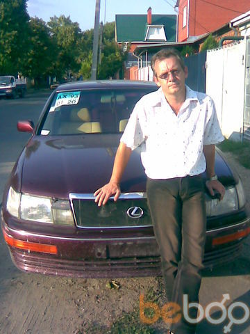 Фото мужчины Ross, Краснодар, Россия, 53