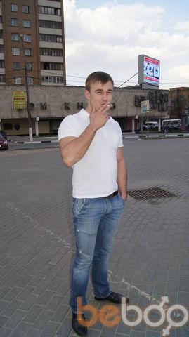 Фото мужчины захар, Москва, Россия, 33