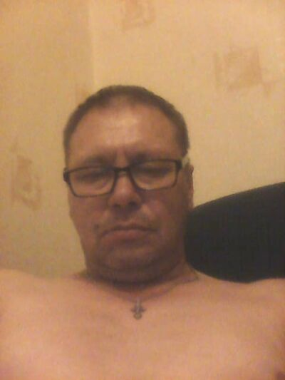 Фото мужчины Слава, Омск, Россия, 53