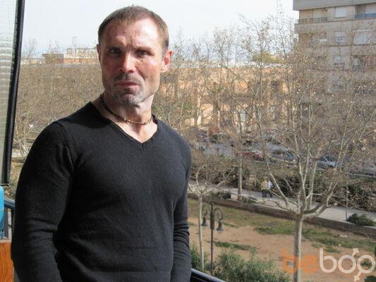 Фото мужчины borja, Валенсия, Испания, 57