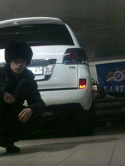 Фото мужчины петр, Хабаровск, Россия, 30