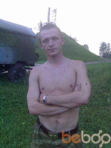 Фото мужчины qwerty, Минск, Беларусь, 30