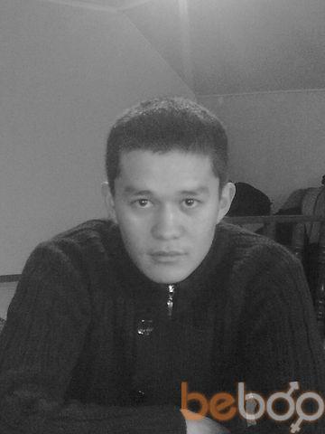 Фото мужчины Asik, Алматы, Казахстан, 26