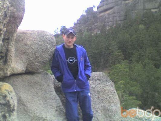Фото мужчины Sen83, Костанай, Казахстан, 35