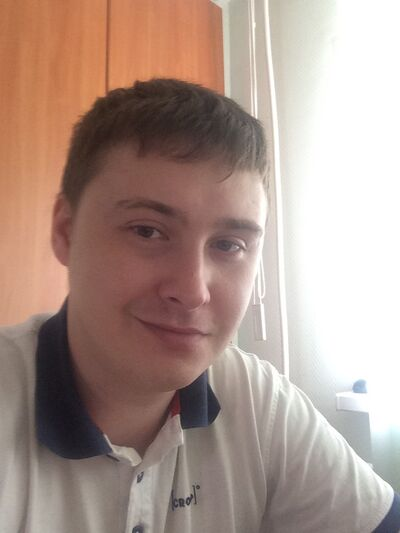 Фото мужчины Роман, Муравленко, Россия, 26