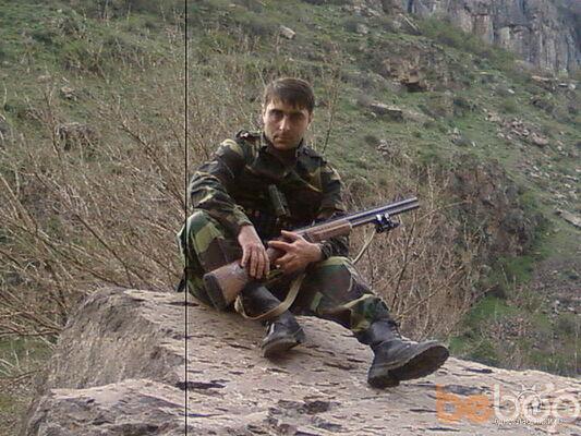 Фото мужчины Tiger, Ереван, Армения, 33