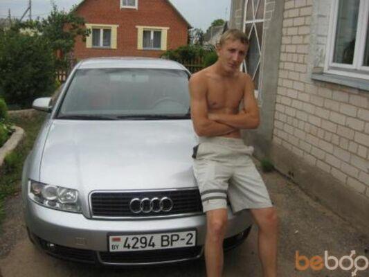 Фото мужчины Myrkin, Минск, Беларусь, 26