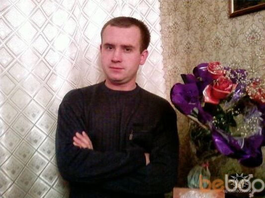Фото мужчины sekasuni, Новомосковск, Россия, 40