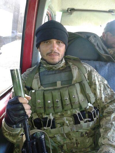 Фото мужчины Александр, Николаев, Украина, 33