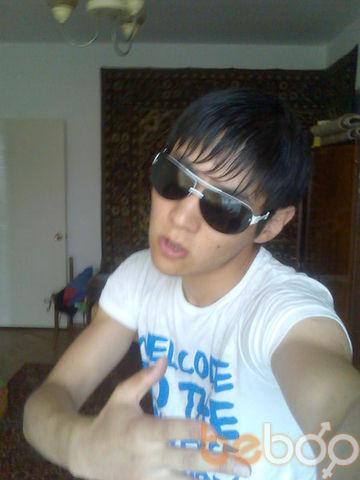 Фото мужчины akoni, Алматы, Казахстан, 26