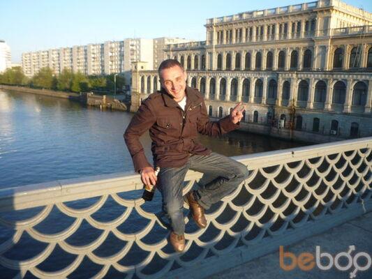 Фото мужчины zyaba, Калининград, Россия, 37