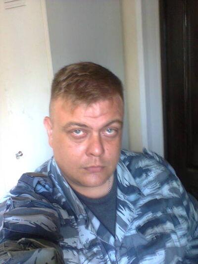 Фото мужчины сергей, Псков, Россия, 42
