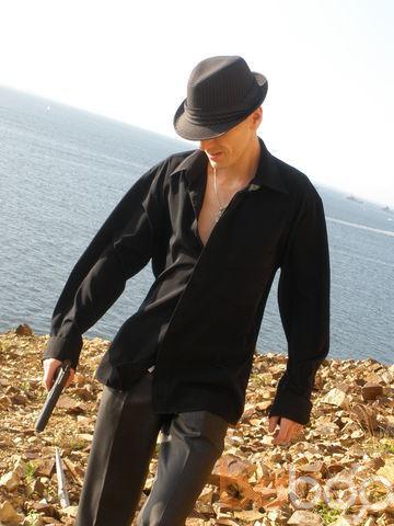 Фото мужчины Mr Bond, Владивосток, Россия, 35