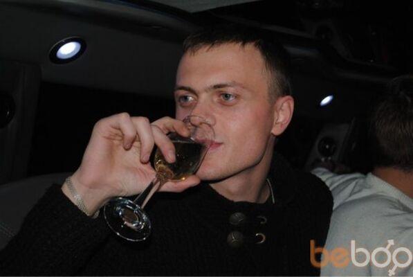 Фото мужчины Francuz, Алматы, Казахстан, 27