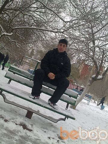 Фото мужчины Stop, Баку, Азербайджан, 37