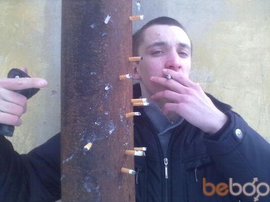 Фото мужчины Tema_JIuc, Краматорск, Украина, 25