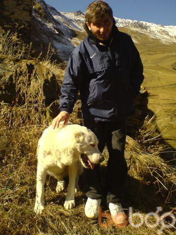 Фото мужчины jaga, Тбилиси, Грузия, 33