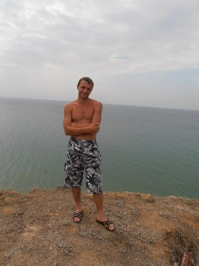 Фото мужчины Роман, Ирпень, Украина, 34