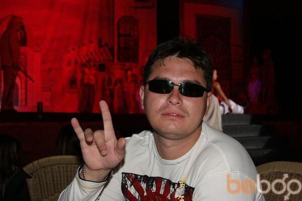 Фото мужчины ELVIS, Алматы, Казахстан, 40