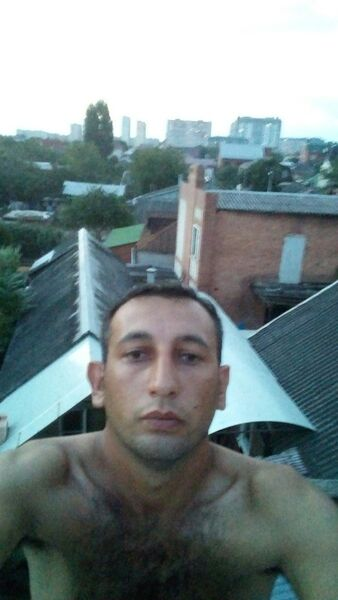 Фото мужчины Магамед, Краснодар, Россия, 32