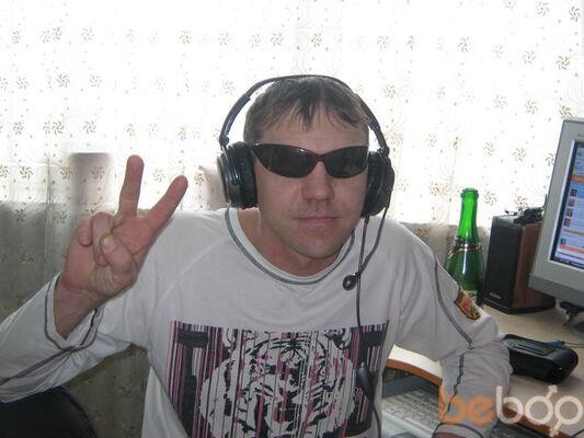 Фото мужчины sergules, Новосибирск, Россия, 42