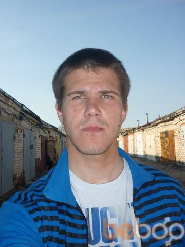 Фото мужчины ТоныЧь, Гагарин, Россия, 28