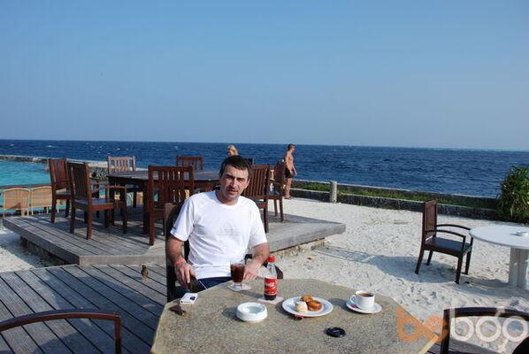 Фото мужчины Ванька, Москва, Россия, 41