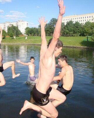 Фото мужчины Сергей, Новосибирск, Россия, 31