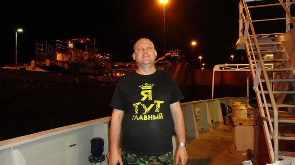 Фото мужчины олег, Ярославль, Россия, 45
