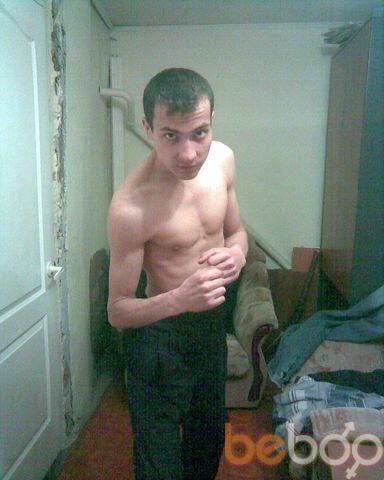 Фото мужчины AHILES, Красноярск, Россия, 28