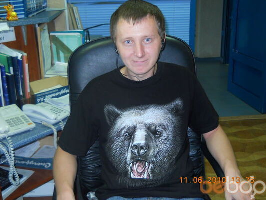 Фото мужчины barsik, Казань, Россия, 34
